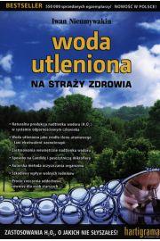 okładka książki Iwana Nieumywakina